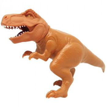 Mighty Megasaur: Elastický dinosaurus T-Rex (1/6)