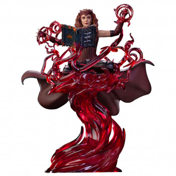 Scarlet Witch Deluxe Art Scale 1/10
