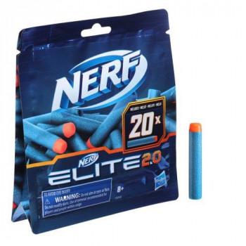 Nerf Elite 2.0 20Náhradních šipek