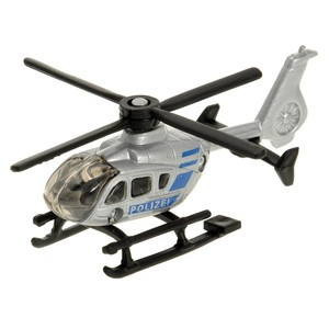 Siku 0807 Policejní helikoptéra