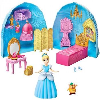 Disney Princess Mini - Herní sada s Popelkou