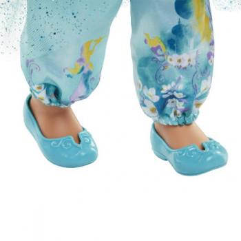 Nová Disney princezna - Jasmína