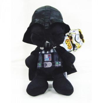 Plyšáci Star Wars 17cm Darth Vader