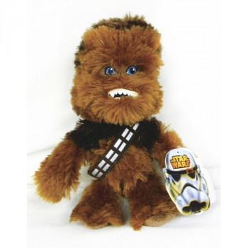 Plyšáci Star Wars 17cm Chewbacca