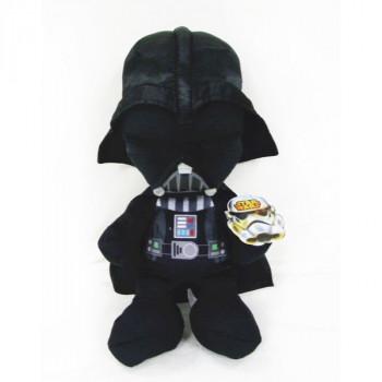 Plyšáci Star Wars 25cm Darth Vader