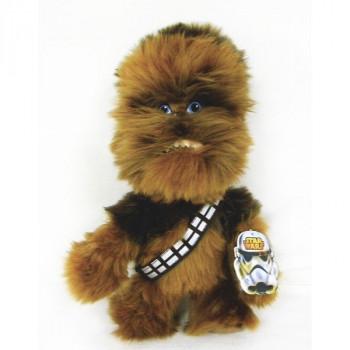 Plyšáci Star Wars 25cm Chewbacca