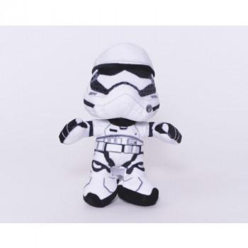 Plyšáci Star Wars VII: 17cm Stormtrooper