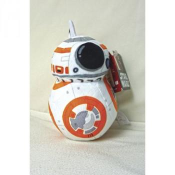 Plyšáci Star Wars VII: 17cm BB-8 Lead Droid