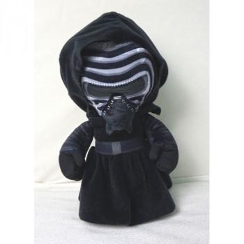 Plyšáci Star Wars VII: 25cm Kylo Ren