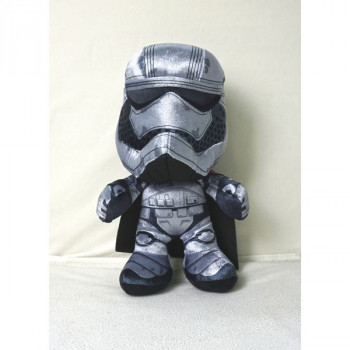 Plyšáci Star Wars VII: 25cm Captain Phasma
