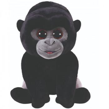TY Beanie Babies BO plyšová gorila