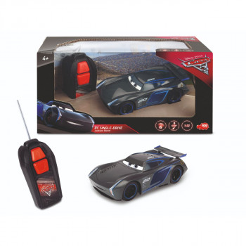 RC Cars 3 Jackson Hrom Single Drive 1:32, 1 kanál