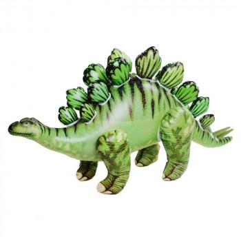 Hamleys nafukovací stegosaurus, 55 cm