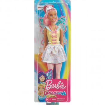 Barbie kouzelná víla