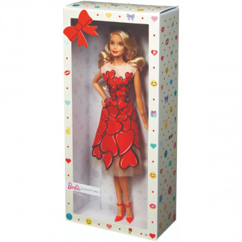 Barbie dárková Barbie