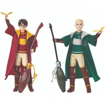 Harry Potter a tajemná komnata famfrpál