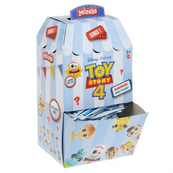 Mattel Toy story 4 minifigurka