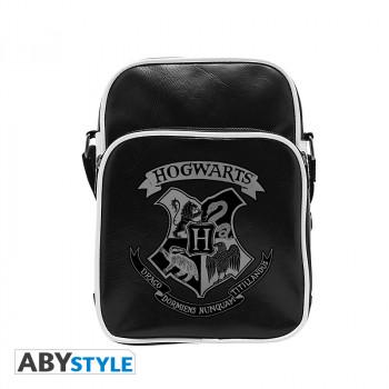 Harry Potter - taška přes rameno Bradavice - Vinyl, malá