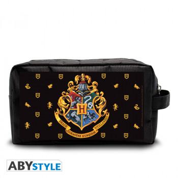 Harry Potter - Toaletní taška Bradavice