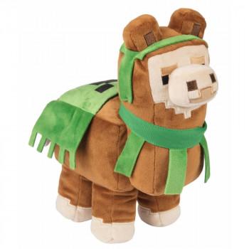 Minecraft Adventure Llama