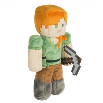 Minecraft Alex 32cm