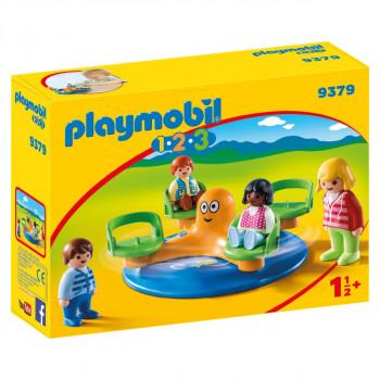 PLAYMOBIL Dětský kolotoč