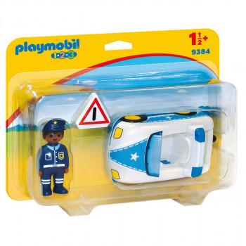 PLAYMOBIL Policejní auto