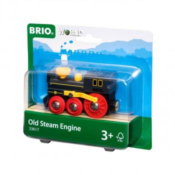 Brio Stará parní lokomotiva