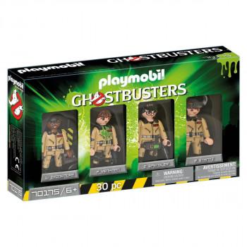 PLAYMOBIL Ghostbusters™ Set figurek Ghostbusters™