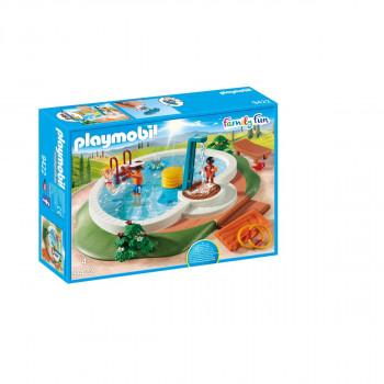 PLAYMOBIL Bazén