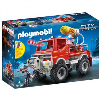PLAYMOBIL Hasičské auto Truck