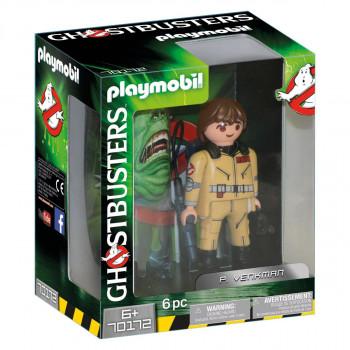 PLAYMOBIL Ghostbusters™ Sběratelská figurka P. Venkman