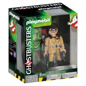 PLAYMOBIL Ghostbusters™ Sběratelská figurka E. Spengler