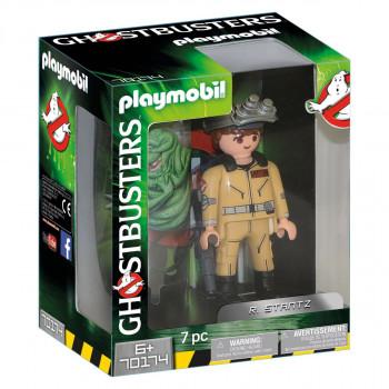 PLAYMOBIL Ghostbusters™ Sběratelská figurka R. Stantz