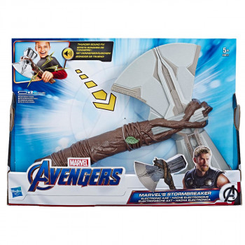 Avengers Thorova sekera