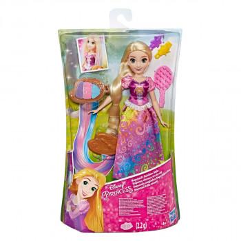 Disney princezny - Locika s duhovými vlasy