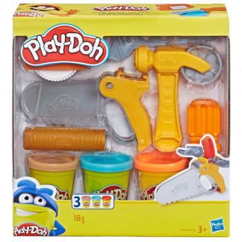Play-Doh Opravářské nářadí