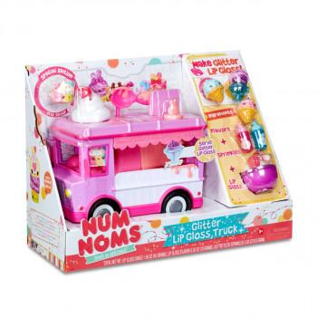 Num Noms Glitter Lipgloss Truck
