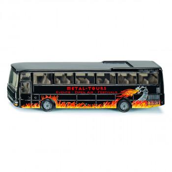 SIKU Super 1624 - Zájezdový autobus MAN