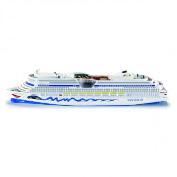 1720 SIKU Super - Výletní loď 1:1400