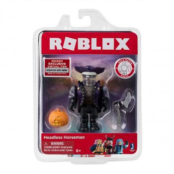 Roblox Figurka Headless Horseman