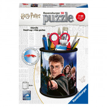 Ravensburger puzzle Stojan na tužky Harry Potter 54 dílků