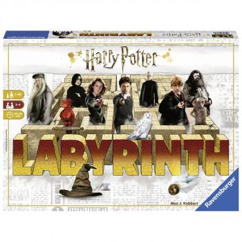 Ravensburger hry Labyrinth Harry Potter