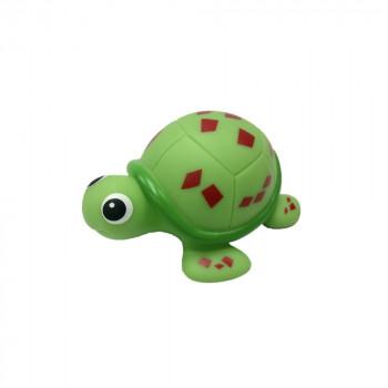 Hamleys svítící želva do vany