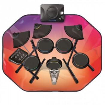 Hamleys podložka - bicí se zvukem