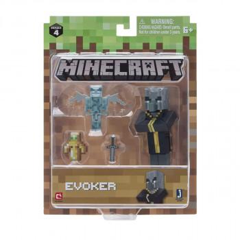 Minecraft figurka Evoker