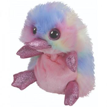 TY Beanie Boos PETUNIA plyšový ptakopysk 24 cm