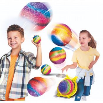 Clementoni kreativní sada skákací míčky