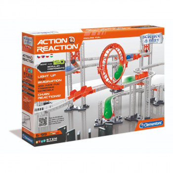 Action & reaction - Premium set