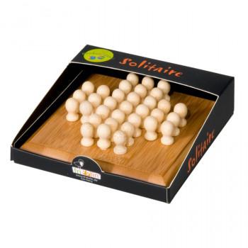 Bambusová hra – Solitaire